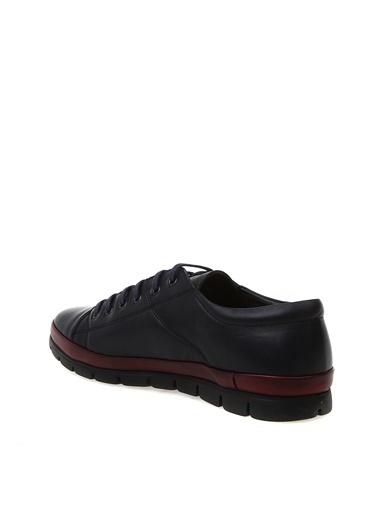 Greyder Klasik Ayakkabı Lacivert